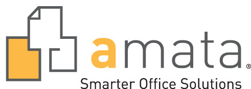 Logo Amata